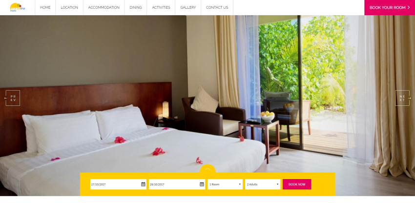 smartline Eriyadu - Home Page